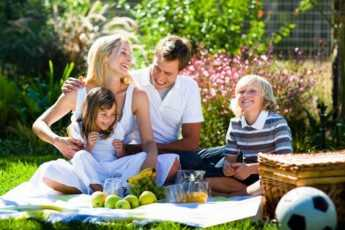 Идеи семейных традиций