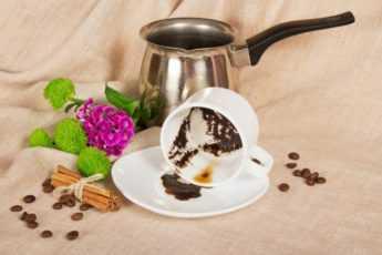 Как правильно использовать кофейную гущу