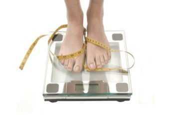 30 способов сказать лишнему весу «Прощай!»