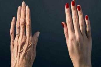 Удивительный рецепт омоложения кожи на руках