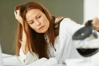 Заболевания, которые вызывают постоянную усталость