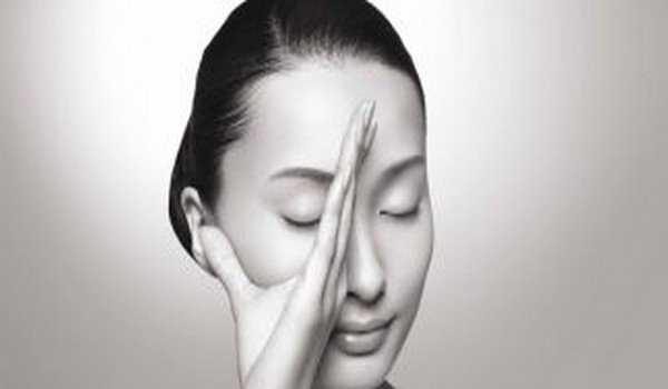 Сенсационный лимфодренажный массаж лица Цоган