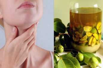 Лечение щитовидной железы