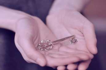 Главный ключ к сердцу мужчин