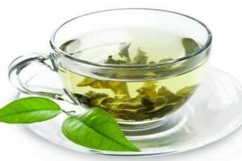 Вот что происходит с вашим телом, когда вы пьете зеленый чай каждый день
