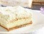 Торт без выпечки из печенья » Райское наслаждение»