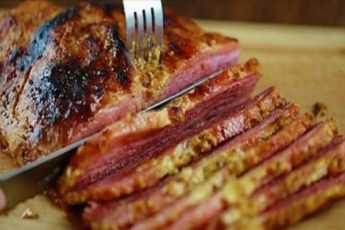 Как запечь целый кусок мяса в духовке. Суперская подсказка и для опытной, и для молодой хозяйки
