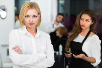 7 приемов мастеров в салонах красоты, которые должны вас насторожить
