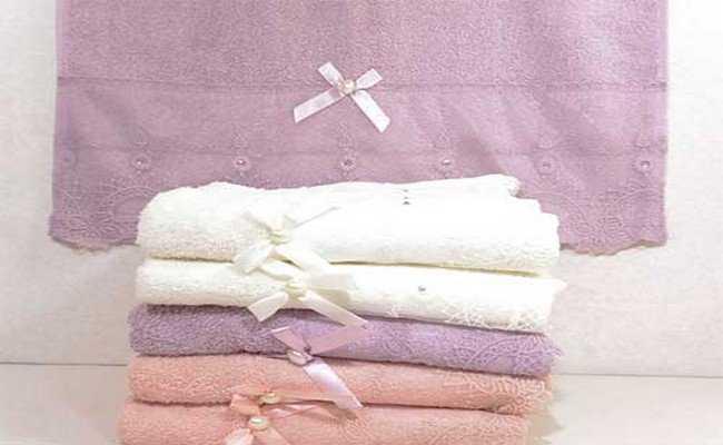 Почему нельзя дарить полотенце: приметы